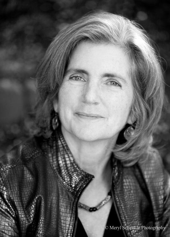 Lois Brandt, Writer, Seattle